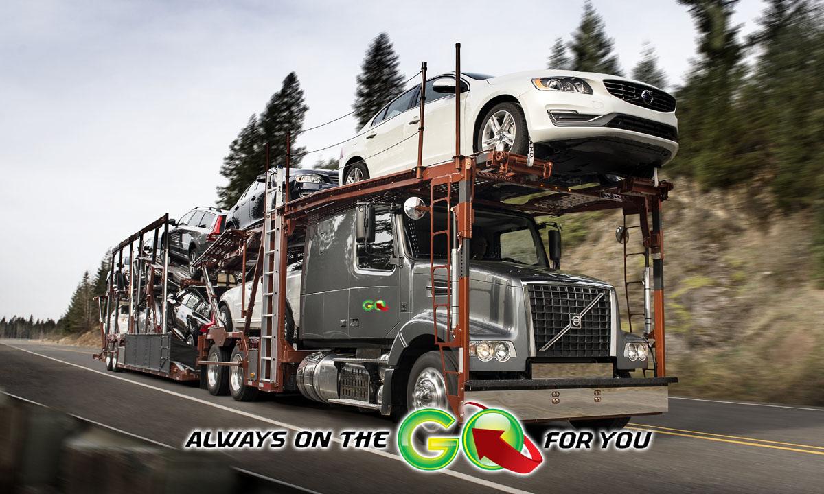 Go Dispatch - North American Auto Transport